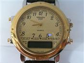 GRUEN Gent's Wristwatch 001-T480